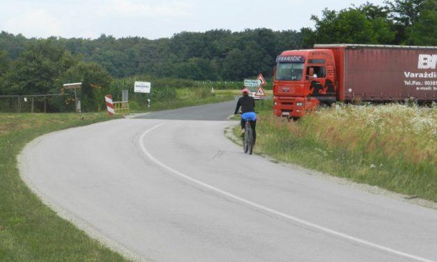Ove godine biciklistička staza od Dunjkovca do Slakovca