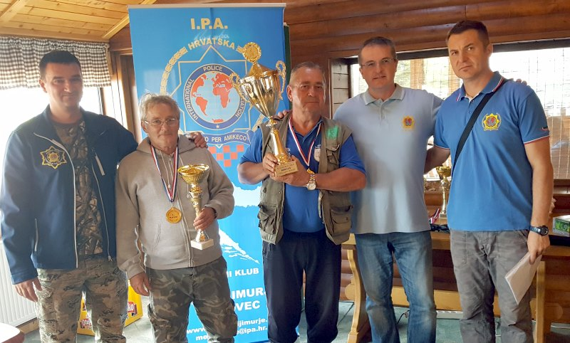 IPA Međimurje organizirala je ribolovno natjecanje Međimurje open 2018!