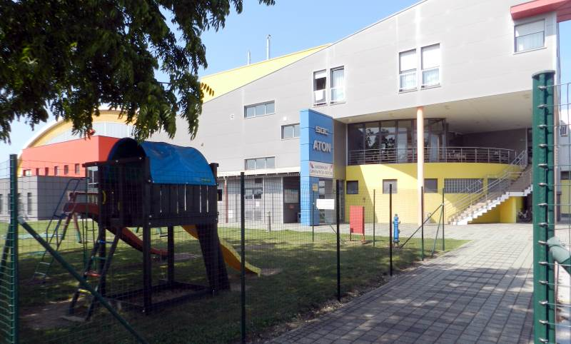 Aton u zajedničkom projektu s Međimurskim veleučilištem