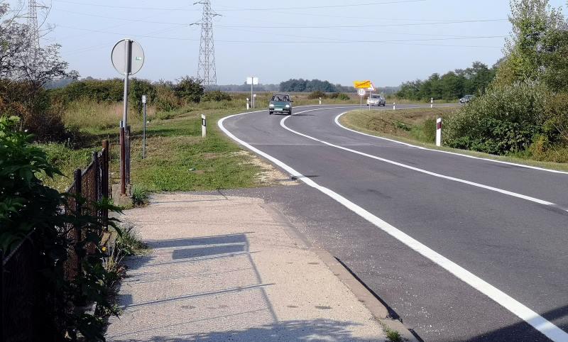 Uskoro zabrana prometa kamionima od Nedelišća do Trnovca?
