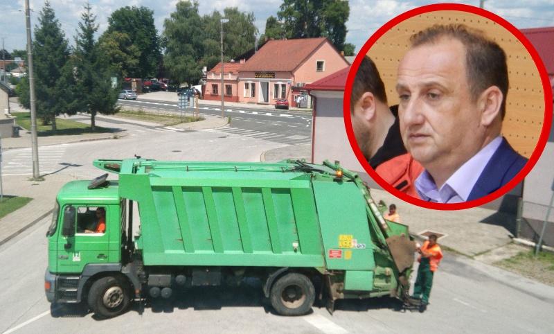 """HDZ: """"Radi li načelnik Dania za interese Čakoma ili stanovnika općine Nedelišće?"""""""