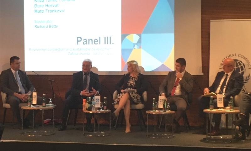 U Dubrovniku o održivosti poslovanja u Europi, Hrvatskoj i u Međimurju
