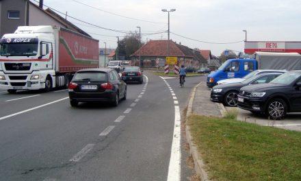 Reakcije čitatelja: Opasna biciklistička točka