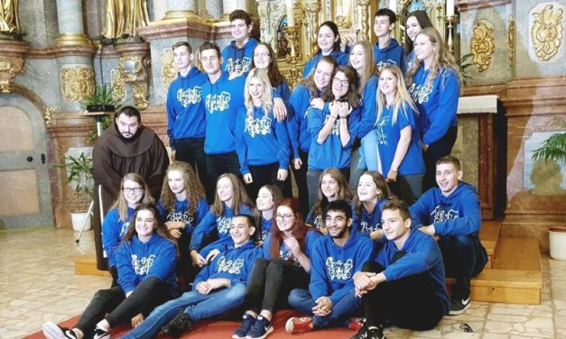 Mladi Framaši održali Obećanja