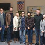 Mladež HDZ-a održala izbornu skupštinu
