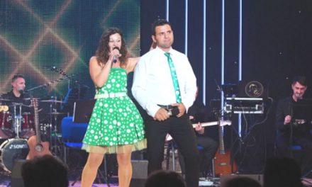 Prvi samostalni koncert obitelji Šafarić