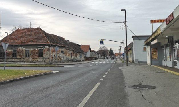 Što s opasnim pješačkim prijelazom u ulici Martina Viljevca?