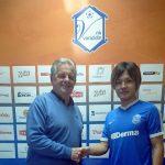 Shohei Yokoyama potpisao za NK Varaždin