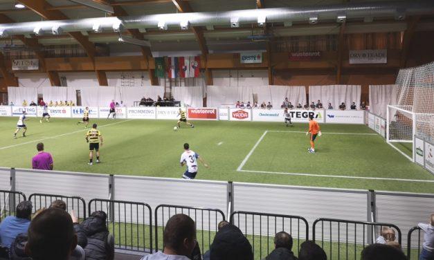 4. Klupsko prvenstvo Međimurja na mantinele ušlo u završnicu