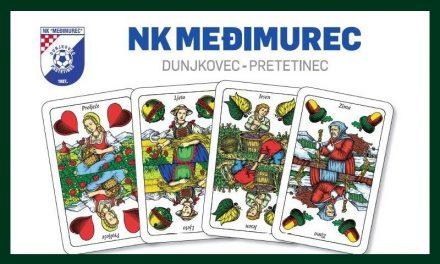 NK Međimurec – turnir u beli u subotu