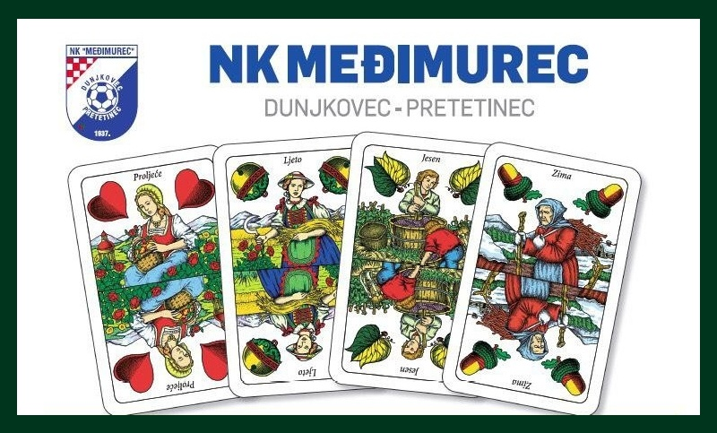 NK Međimurec organizira turnir u beli