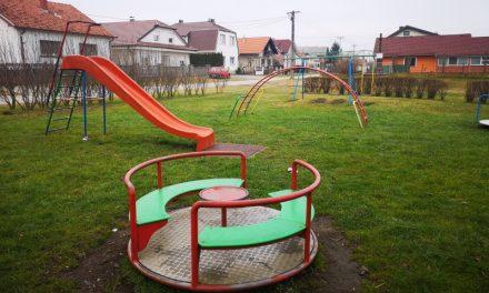 Odobreno sufinanciranje novog dječjeg igrališta u Doliću