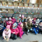 Sovice posjetile izložbu malih životinja