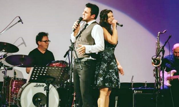 Drugi samostalni koncert obitelji Šafarić povodom Valentinova