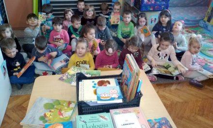 Sovice obilježile Međunarodni dan darivanja knjiga