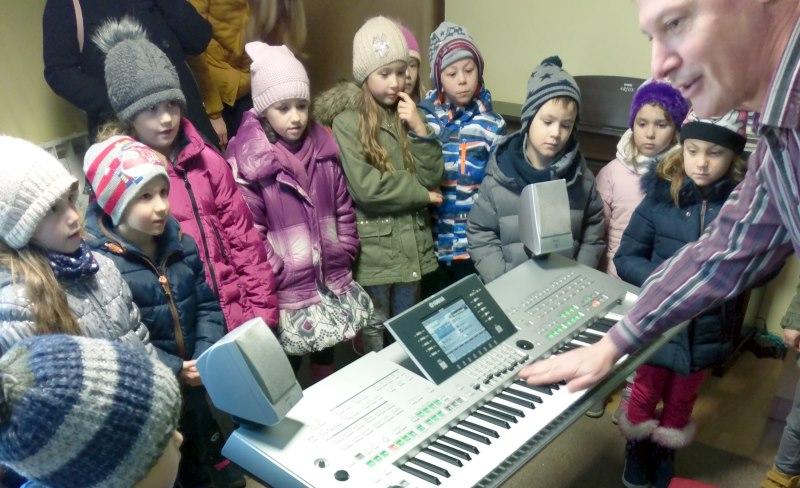 Sovice posjetile glazbenu školu Suita u Nedelišću
