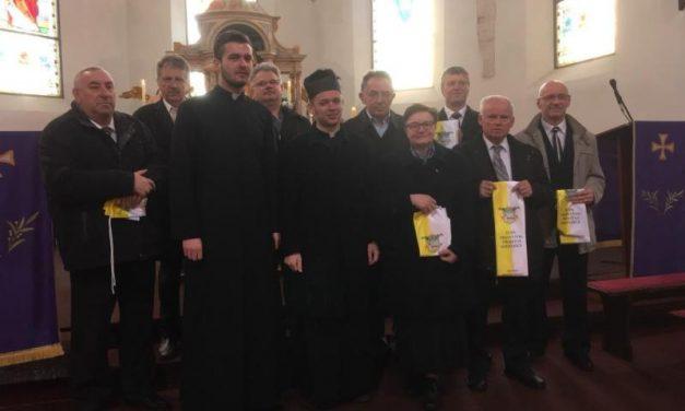 Predstavljeni članovi župnog Ekonomskog vijeća