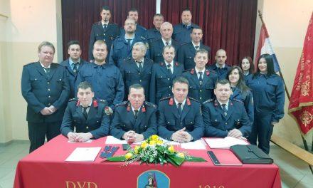 DVD Črečan održao jubilarnu, stotu godišnju skupštinu