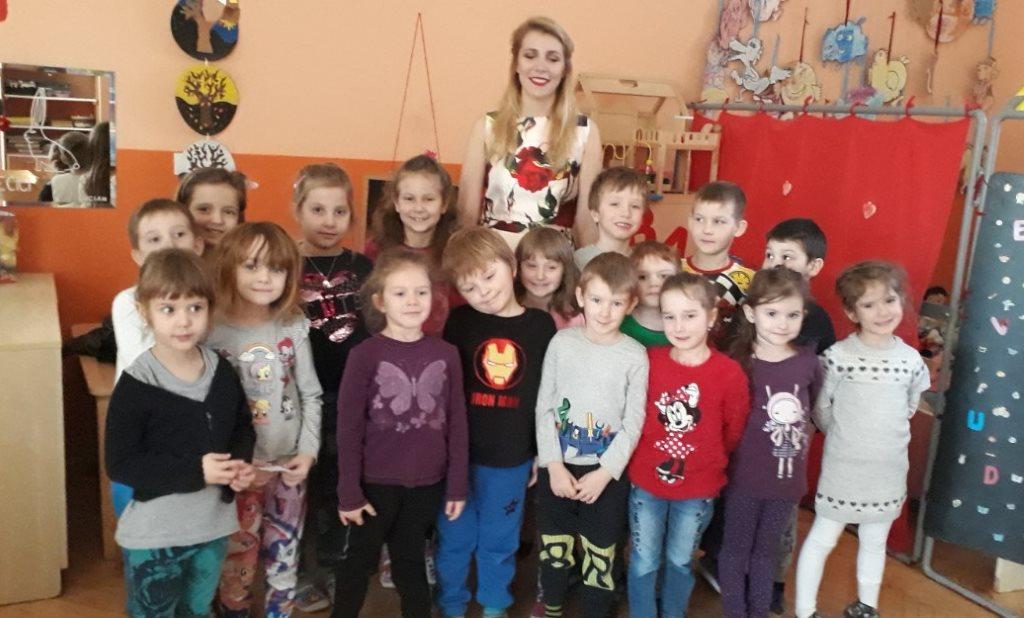 Mladi studenti učili Ftičeke o umjetnosti