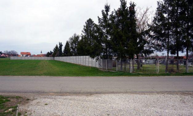 Općina kupuje zemljište za proširenje groblja