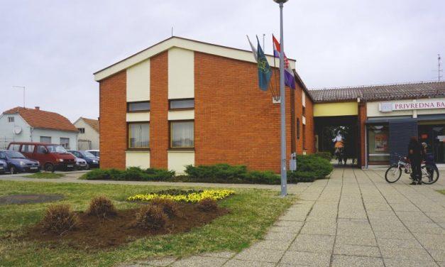 Općina zapošljava dva nova komunalna radnika