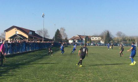 NK Pušćine odustaje od natjecanja u 4. ligi