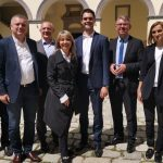 Zeleni tim na čelu s Karlom Resslerom posjetio Međimursku županiju