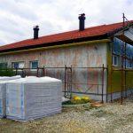 Započela obnova Sportskog doma i u Macincu