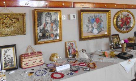 Najava: Izložba ručnih radova i starih slika u G. Hrašćanu