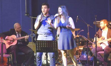 Pjesmom kroz život obitelji Šafarić i u Svetom Jurju na Bregu