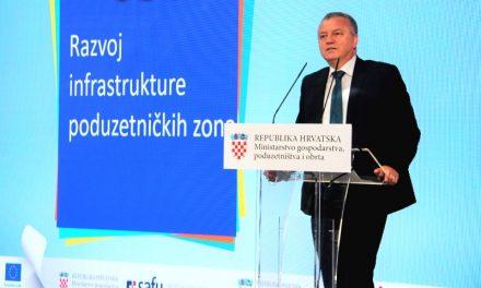 Općini Nedelišće gotovo 5 milijuna kuna za gospodarsku zonu Goričica