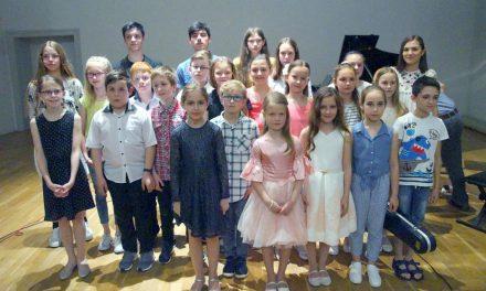 Suita (škola sviranja i pjevanja) pripremila završnu glazbenu produkciju u Čakovcu