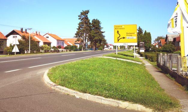 Tko mora kositi uz glavnu prometnicu: Općina ili građani?