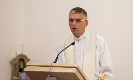 Župa Nedelišće dobiva novog kapelana vlč. Mladena Cikača