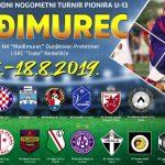 Najava: Za tri dana turnir Međimurec U-13