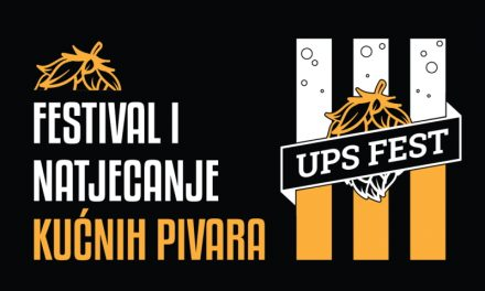 Najava: U subotu 3. UPS Fest – festival i natjecanje kućnih pivara