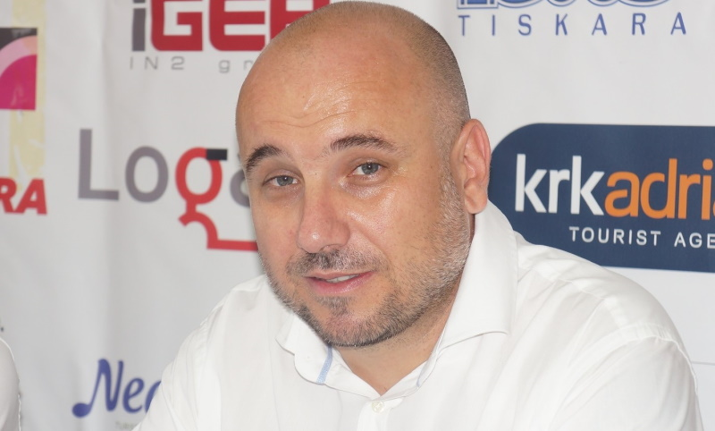 Mišel Ganzer novi je v.d. predsjednik Međimurskog nogometnog saveza