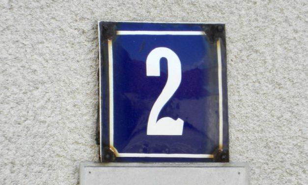 U općini Nedelišće obavezni su kućni brojevi na svim zgradama