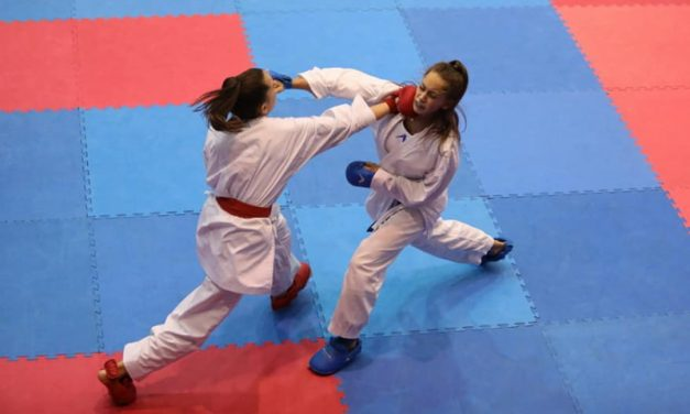 Karate – završio Međimurje open 2019.