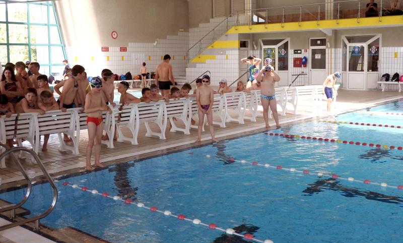 Upisi u novu sezonu Čakovečkog plivačkog kluba