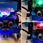 Upis djece na robotičke radionice