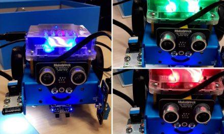 Upis novih polaznika na robotičke radionice