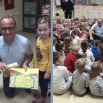 Dječji tjedan – načelnik Dania posjetio vrtić Zvončić