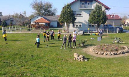 Uspješno provedena akcija sadnje drveća u Macincu i Trnovcu