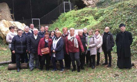 Caritas naše župe u Donjoj Voći