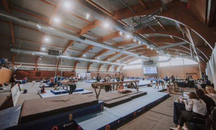 Naši gimnastičari odlični na natjecanju i u organizaciji