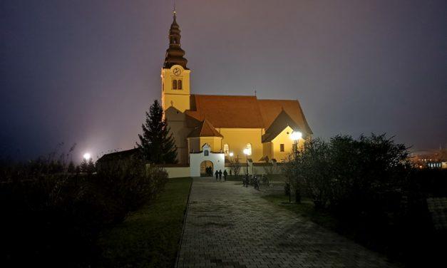 Župa Nedelišće uvela čak šest nedjeljnih misa