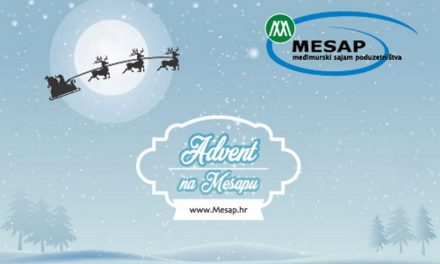 Najava: Mesap Advent 2019 ovog vikenda
