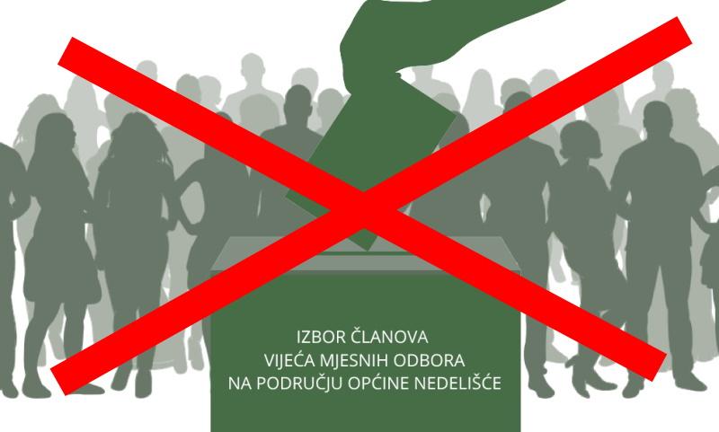 Upitna regularnost izbora VMO u općini Nedelišće