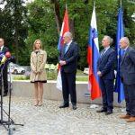 U Ormožu sastanak o otvaranju granica